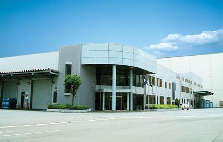 福山リサイクル工場