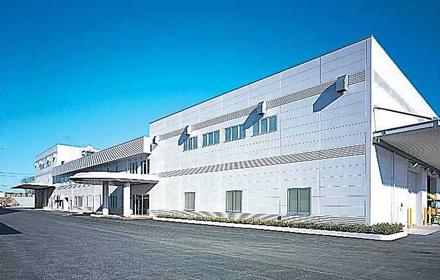 関東リサイクル工場