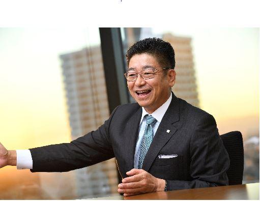 『東証マネ部』 にインタビュー記事が掲載されました